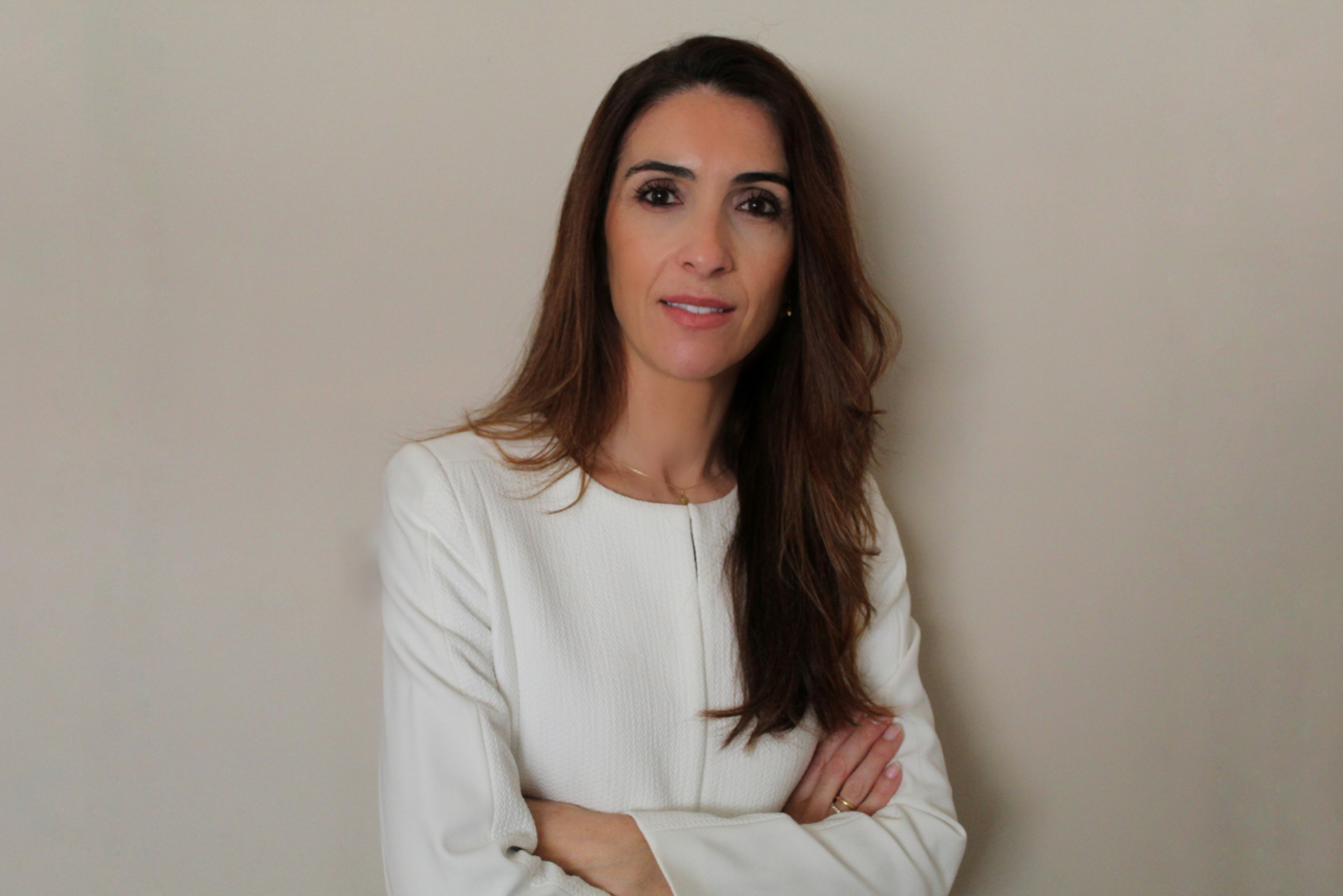 Carmen Pérez Romero, presidenta de AES